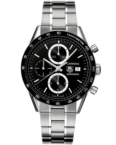 Tag Heuer Carrera Automatic Replica Watches
