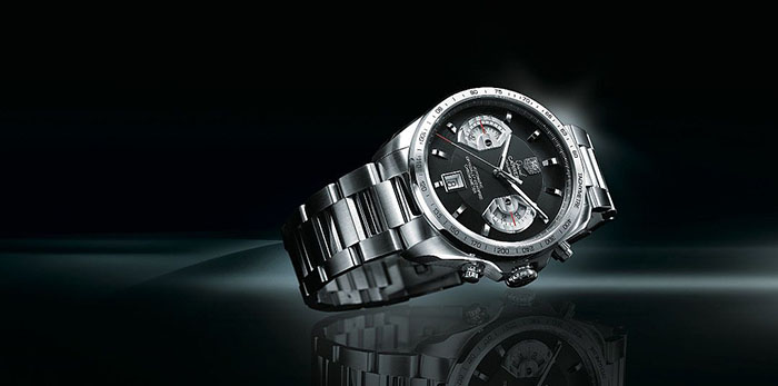 Tag Heuer Grand Carrera Replica Watches