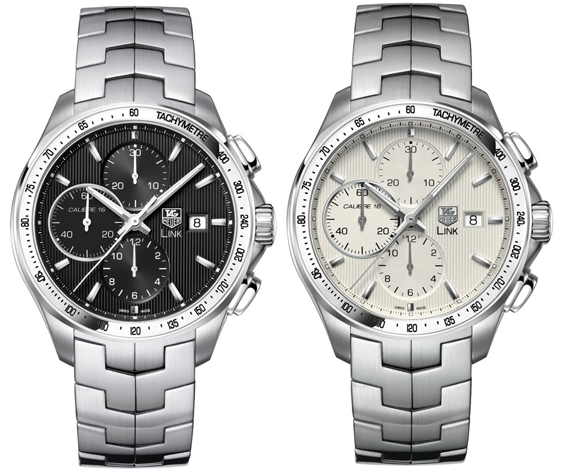 Tag Heuer Link Replica Watches